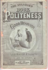 politeness-book
