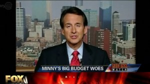 Gov. Pawlenty on Minnesota_s Budget Deficit - FOXBusiness.com