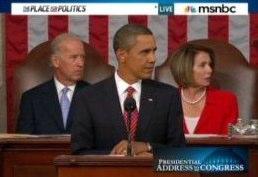 Joe Wilson Apologizes For Shouting _You Lie!_ At Obama