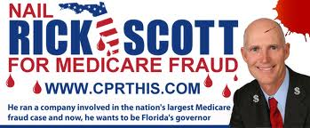 Rick-Scott fraud